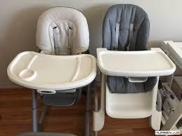 Oxo Tot Seedling High Chair by 已批 转大量宝宝用品 湾区自取 猪圈 Playmat Highchair等