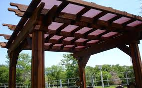 Carport and Patio Shade