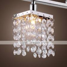 Wayfair Bathroom Ceiling Lights by Modern Contemporary Flush Mount For Bedroom Dining Room Entry Bulb
