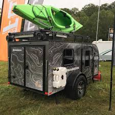 100 Truck Accessory Center Moyock Nc Armageddon The Ultimate Offroad Camper By InTech RV Rv