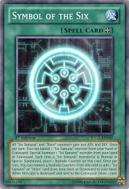 Yugioh Seal Of Orichalcos Deck by Symbol Of The Six By Kai1411 On Deviantart