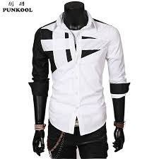 popular mens lined shirts buy cheap mens lined shirts lots from