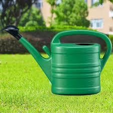 100 Indoor Watering Can Plastic 5L Garden Essential Outdoor