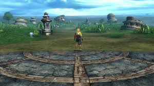 Final Fantasy X Remaster Light Curtain by Mi U0027ihen Highroad Final Fantasy Wiki Fandom Powered By Wikia