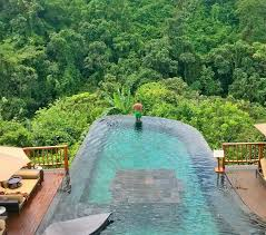 100 Ubud Hanging Gardens Resort BALI Without Beaches A Different Tropical Vacation At