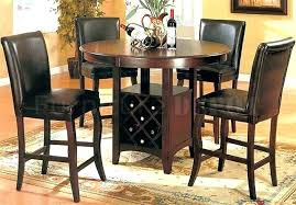 Wine Themed Dining Room Ideas Rack Table With New Image Of Decor In