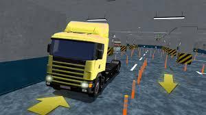 100 Truck Parking Games Modern 3D Cargo Amazonin Appstore