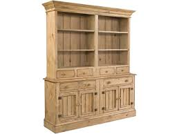 Kincaid Furniture Open Hutch W Buffet 33 079P