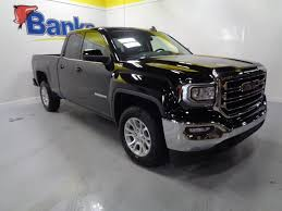 2019 New GMC Sierra 1500 Limited 4WD Double Cab Standard Box SLE At ... 2017 Gmc Sierra Vs Ram 1500 Compare Trucks Introduces New Offroad Subbrand With 2019 At4 The Drive At Western Buick Fort Quappelle Vehicles For Sale Raises The Bar Premium Pickup Yellowknife Future Cars Will Get A Bold Face Carscoops First Review Digital Trends Denali Reinvents Bed Video Roadshow