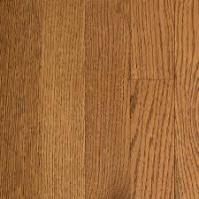 Gunstock Oak Hardwood Flooring Home Depot by Blue Ridge Hardwood Flooring Oak Honey Wheat 3 4 In Thick X 2 1 4