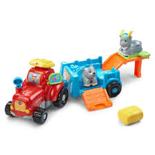 VTech Go! Go! Smart Animals Farm And Learn Tractor By VTech Go! Go ... Vtech My First Cash Register With Food Basket Toy Amazoncouk Cheap Abc Fun Learning Find Deals On Line At Push Pull Hammer Truck Toys Games Carousell Leapfrog Scouts Build Discover Tool Box Klb Presale Garage Sale Vtech Interactive Toys Compare Prices Nextag Amazoncom Drill Learn Toolbox Baby Toot Drivers Fire Engine Interactive Light Sound 38 Musthave Toddler Educational And Entertaing Classic Wooden Pound A Peg Pounding Bench Kids Submarine Tpwwwthfuntimecombabytoy For Boys