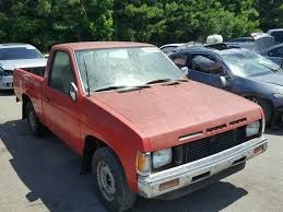 1991 Nissan Truck Shor - Normal Wear Damage - 1N6SD11S1MC302238 (Sold)