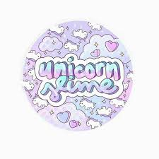 Photo De Unicorn Slime