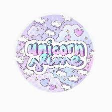 Photo De Unicorn Slime