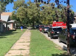100 Homes In Kansas City Police Search 2 KCK Homes For Suspect In Mass Shooting The