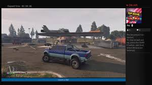 100 Truck Mania 4 Gta 5 With Friends Episode YouTube