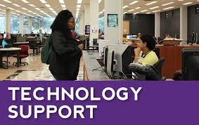 Lsu Online Help Desk by Information Technology Services