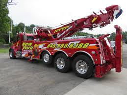 100 New Tow Trucks Heavy Duty Ing Service In Wurtsboro NY York Truck Parts
