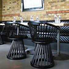 Tribecca Home Lasalle Dining Chairs by Fan Dining Chair Tom Dixon Dedece