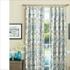 Yellow Blackout Curtains Target by Interior Magnificent Sheer Curtain Panels With Designs Coral