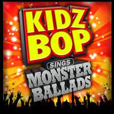 Kidz Bop Halloween Hits by Kidz Bop 5 Kidz Bop Kids Tidal