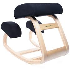 Amazon.com : Ergonomic Office Chair, WishaLife Kneeling Chair ... Office Chair Best For Neck And Shoulder Pain For Back And 99xonline Post Chairs Mandaue Foam Philippines Desk Lower Elegant Cushion Support Regarding The 10 Ergonomic 2019 Rave Lumbar Businesswoman Suffering Stock Image Of Adjustable Kneeling Bent Stool Home Looking Office Decor Ideas Or Supportive Chairs To Help Low Sitting Good Posture Computer