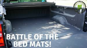 Battle Of The Bed Mats! - YouTube Bed Mats And Liners Protect Your Truck From Harm Bedrug Ram 3500 2011 Xlt Mat For Non Or Sprayin Liner Westin Automotive 2016 Toyota Tacoma Weathertech Techliner W Rough Country Logo 52018 Ford F150 Pickups 1920 New Car Specs Carpet 0208 Dodge Rugs Liners At Logic Yelp 2018 Techliner Tailgate Protector For Classic Bedrug 072018 Chevrolet