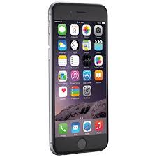 Apple iPhone 6 Space Gray 64 GB T Mobile Walmart