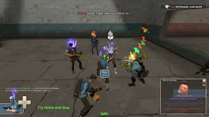 Tf2 Halloween Spells For Sale by Major Update Speculation V35 A Distinctive Lack Of Communication