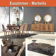 esszimmer marbella rh export und teppichwäscherei