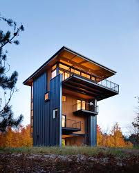 104 House Tower Vertical Living Would You Live In A Architizer Journal