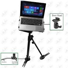 Car Truck Van SUV Laptop Computer IPad Mount Stand Desk | EBay Fj Cruiser Ram Mount Installation Overland Adventures And Offroad Aaproducts Heavy Duty Laptop Computer Tablet Mount Stand For Car Truck Best 2018 K005b2 Vehicle Notebook Desk Arm Fresh Leshp Holder This Pickup Gear Creates A Truly Mobile Office Aa Products Mongoose Pro Desks For Semi Trucksno Drill Freightliner Mcar13 Van Suv Mounts Rail Sliders Distributed By Rossbro