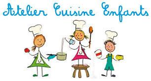 atelier cuisine pour enfants couhe