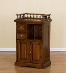 Study Cabinet Tiptop Indonesian French Furniture