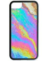 Iridescent iPhone 6 7 8 Case – Wildflower Cases