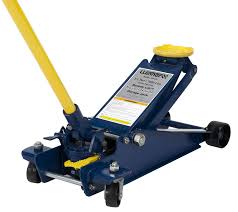 Napa Floor Jack 35 Ton by Amazon Com Winner Rg350 Blue Service Jack 3 5 Ton Capacity