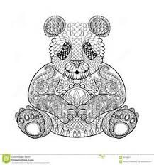 Intricate Coloring Pages 9