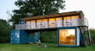 100 Sea Container Accommodation Shipping Container Hotel