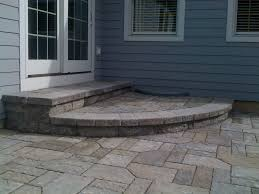 Beautiful Back Porch Stone Steps Coming Down Onto Patio | Outdoor ... Landscape Steps On A Hill Silver Creek Random Stone Steps Exterior Terrace Designs With Backyard Patio Ideas And Pavers Deck To Patio Transition Pictures Muldirectional Mahogony Paver Stairs With Landing Google Search Porch Backyards Chic Design How Lay Brick Paver Howtos Diy Front Good Looking Home Decorations Of Amazing Garden Youtube Raised Down Second Space Two Level Beautiful Back Porch Coming Onto Outdoor Landscaping Leading Edge Landscapes Cool To Build Decorating Best