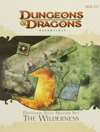 dungeons and dragons tiles master set dungeon tiles master set the wilderness an