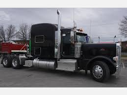 2019 PETERBILT 389 - RAISED ROOF SLEEPER FOR SALE #10864