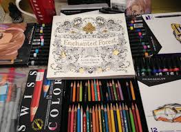 Enchanted Forest And Supplies