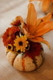 Fake Carvable Plastic Pumpkins by 25 Best Pumpkin Flower Ideas On Pinterest Pumpkin Floral