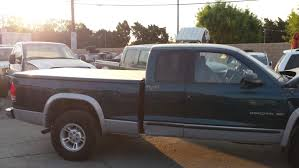 Used Parts 1999 Dodge Dakota 4x4 5.2L V8 44RE Auto **70k Miles ...