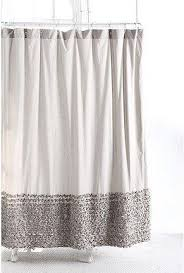 White Ruffle Curtains Target by Ruffles Shower Curtain Target
