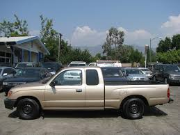 Santa Rosa Craigslist Cars, Rent A Pickup Truck Unlimited Miles ...