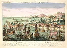 Capture Of Sint Eustatius