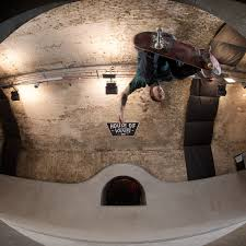 100 The House Skate Park Of Vans London Tim Greatrex ArchDaily