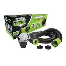 Amazon Thetford 12187853 Titan 15 Foot RV Sewer Hose Kit