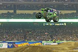Detroit Monster Jam At Ford Field: Ten Things To Appreciate About ... Grave Digger Monster Jam January 28th 2017 Ford Field Youtube Detroit Mi February 3 2018 On Twitter Having Some Fun In The Rockets Katies Nesting Spot Ticket Discount For Roars Into The Ultimate Truck Take An Inside Look Grave Digger Show 1 Section 121 Lions Reyourseatscom Top Ten Legendary Trucks That Left Huge Mark In Automotive Truck Wikiwand